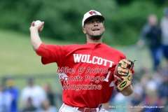 Gallery 2 - CIAC Baseball Focused on #8 Wolcott 10 vs. #4 Haddam-Killingworth 1 - Photo # W1 (161)