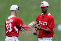 Gallery 2 - CIAC Baseball Focused on #8 Wolcott 10 vs. #4 Haddam-Killingworth 1 - Photo # W1 (167)