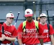 Gallery 2 - CIAC Baseball Focused on #8 Wolcott 10 vs. #4 Haddam-Killingworth 1 - Photo # W1 (2)