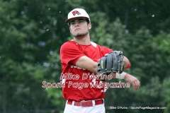 Gallery 3 – CIAC Baseball Focused on #8 Wolcott 10 vs. #4 Haddam-Killingworth 1 - Photo # W1 (22)