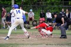 Gallery 3 – CIAC Baseball Focused on #8 Wolcott 10 vs. #4 Haddam-Killingworth 1 - Photo # W1 (44)