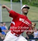 Gallery 3 – CIAC Baseball Focused on #8 Wolcott 10 vs. #4 Haddam-Killingworth 1 - Photo # W1 (45)