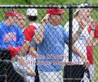 Gallery 3 – CIAC Baseball Focused on #8 Wolcott 10 vs. #4 Haddam-Killingworth 1 - Photo # W1 (8)