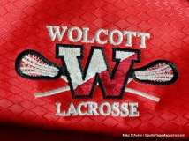 Gallery Amateur Boys Lacrosse Focused on Wolcott High vs. Stafford High - Photo # (1)