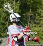 Gallery Amateur Boys Lacrosse Focused on Wolcott High vs. Stafford High - Photo # (10)
