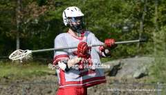 Gallery Amateur Boys Lacrosse Focused on Wolcott High vs. Stafford High - Photo # (7)