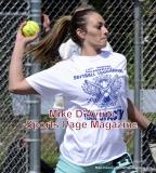 Gallery Amateur Softball 2016 Stacey Maia Memorial Tournament - Team Cream vs. Team White - Photo # (11)