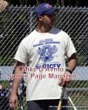 Gallery Amateur Softball 2016 Stacey Maia Memorial Tournament - Team Cream vs. Team White - Photo # (12)