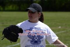 Gallery Amateur Softball 2016 Stacey Maia Memorial Tournament - Team Cream vs. Team White - Photo # (31)