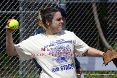 Gallery Amateur Softball 2016 Stacey Maia Memorial Tournament - Team Cream vs. Team White - Photo # (33)