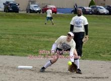 Gallery Amateur Softball 2016 Stacey Maia Memorial Tournament - Team Cream vs. Team White - Photo # (35)