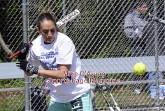 Gallery Amateur Softball 2016 Stacey Maia Memorial Tournament - Team Cream vs. Team White - Photo # (38)