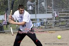 Gallery Amateur Softball 2016 Stacey Maia Memorial Tournament - Team Cream vs. Team White - Photo # (43)