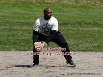 Gallery Amateur Softball 2016 Stacey Maia Memorial Tournament - Team Cream vs. Team White - Photo # (6)