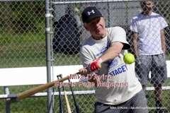 Gallery Amateur Softball 2016 Stacey Maia Memorial Tournament - Team Light Blue vs. Team Cream - Photo # (13)