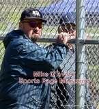 Gallery Amateur Softball 2016 Stacey Maia Memorial Tournament - Team Light Blue vs. Team Cream - Photo # (17)