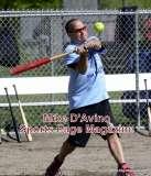 Gallery Amateur Softball 2016 Stacey Maia Memorial Tournament - Team Light Blue vs. Team Cream - Photo # (21)