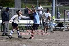 Gallery Amateur Softball 2016 Stacey Maia Memorial Tournament - Team Light Blue vs. Team Cream - Photo # (28)