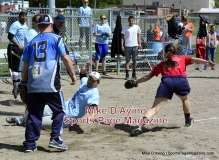 Gallery Amateur Softball 2016 Stacey Maia Memorial Tournament - Team Light Blue vs. Team Red - Photo # (107)
