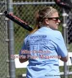 Gallery Amateur Softball 2016 Stacey Maia Memorial Tournament - Team Light Blue vs. Team Red - Photo # (13)