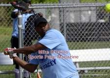 Gallery Amateur Softball 2016 Stacey Maia Memorial Tournament - Team Light Blue vs. Team Red - Photo # (23)