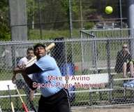 Gallery Amateur Softball 2016 Stacey Maia Memorial Tournament - Team Light Blue vs. Team Red - Photo # (27)
