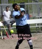 Gallery Amateur Softball 2016 Stacey Maia Memorial Tournament - Team Light Blue vs. Team Red - Photo # (28)