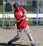 Gallery Amateur Softball 2016 Stacey Maia Memorial Tournament - Team Light Blue vs. Team Red - Photo # (54)