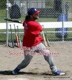Gallery Amateur Softball 2016 Stacey Maia Memorial Tournament - Team Light Blue vs. Team Red - Photo # (55)