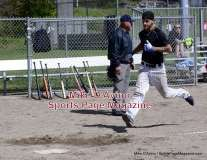Gallery Amateur Softball 2016 Stacey Maia Memorial Tournament - Team Light Blue vs. Team Red - Photo # (59)