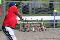 Gallery Amateur Softball 2016 Stacey Maia Memorial Tournament - Team Light Blue vs. Team Red - Photo # (67)