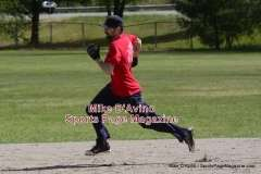 Gallery Amateur Softball 2016 Stacey Maia Memorial Tournament - Team Light Blue vs. Team Red - Photo # (68)