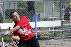 Gallery Amateur Softball 2016 Stacey Maia Memorial Tournament - Team Light Blue vs. Team Red - Photo # (70)