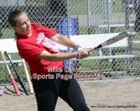 Gallery Amateur Softball 2016 Stacey Maia Memorial Tournament - Team Light Blue vs. Team Red - Photo # (71)