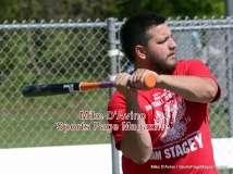 Gallery Amateur Softball 2016 Stacey Maia Memorial Tournament - Team Light Blue vs. Team Red - Photo # (82)