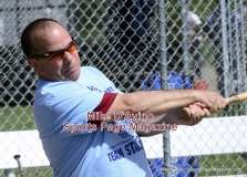 Gallery Amateur Softball 2016 Stacey Maia Memorial Tournament - Team Light Blue vs. Team Red - Photo # (9)
