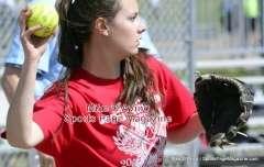 Gallery Amateur Softball 2016 Stacey Maia Memorial Tournament - Team Light Blue vs. Team Red - Photo # (96)