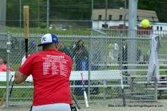 Gallery Amateur Softball 2016 Stacey Maia Memorial Tournament - Team Orange vs. Team Red - Photo # (116)
