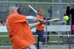 Gallery Amateur Softball 2016 Stacey Maia Memorial Tournament - Team Orange vs. Team Red - Photo # (119)