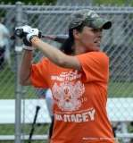 Gallery Amateur Softball 2016 Stacey Maia Memorial Tournament - Team Orange vs. Team Red - Photo # (129)