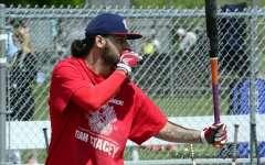 Gallery Amateur Softball 2016 Stacey Maia Memorial Tournament - Team Orange vs. Team Red - Photo # (13)