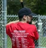 Gallery Amateur Softball 2016 Stacey Maia Memorial Tournament - Team Orange vs. Team Red - Photo # (17)