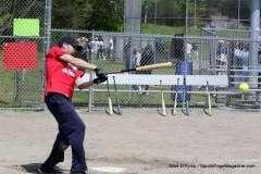 Gallery Amateur Softball 2016 Stacey Maia Memorial Tournament - Team Orange vs. Team Red - Photo # (19)