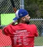 Gallery Amateur Softball 2016 Stacey Maia Memorial Tournament - Team Orange vs. Team Red - Photo # (23)