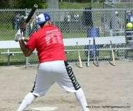 Gallery Amateur Softball 2016 Stacey Maia Memorial Tournament - Team Orange vs. Team Red - Photo # (24)