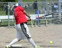 Gallery Amateur Softball 2016 Stacey Maia Memorial Tournament - Team Orange vs. Team Red - Photo # (25)