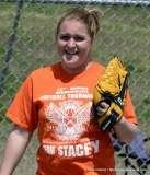Gallery Amateur Softball 2016 Stacey Maia Memorial Tournament - Team Orange vs. Team Red - Photo # (6)
