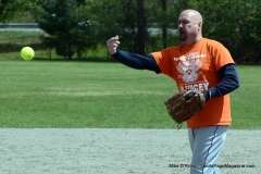 Gallery Amateur Softball 2016 Stacey Maia Memorial Tournament - Team Orange vs. Team Red - Photo # (9)