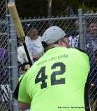 Amateur Softball 2016 Stacey Maia Memorial Tournament - Team Purple vs. Team White - Photo # (13)
