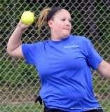 Amateur Softball 2016 Stacey Maia Memorial Tournament - Team Purple vs. Team White - Photo # (39)
